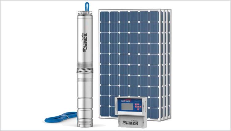 Bombas Sumergible Solares